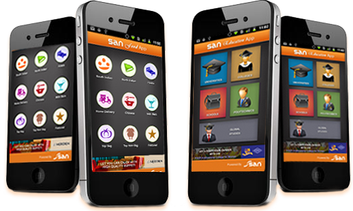 Mobile Application Companies in Coimbatore