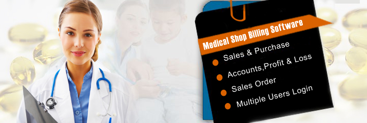 Medical Shop Billing Softwares  Billing Software in coimbatore